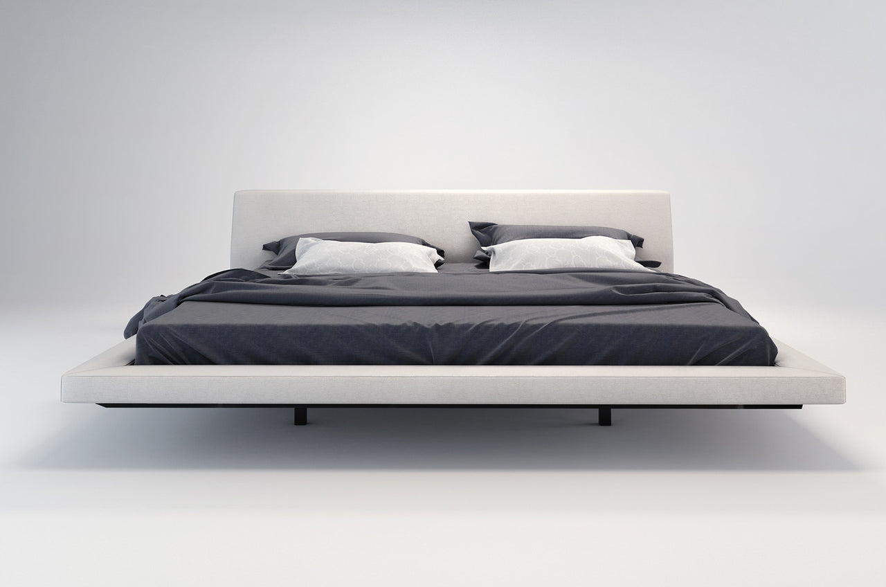 Jane Bed - Euro Living Furniture