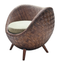LA LUNA EASY ARMCHAIR