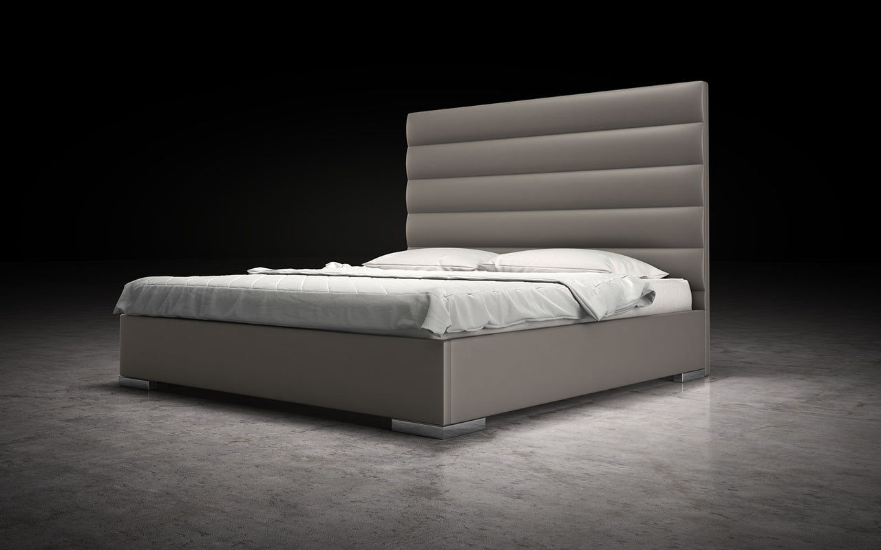 Prince Bed - Euro Living Furniture