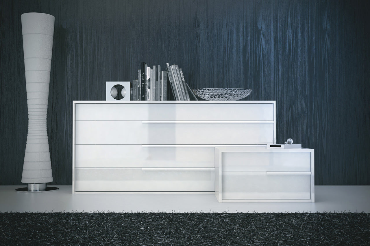 Jane Dresser - Euro Living Furniture
