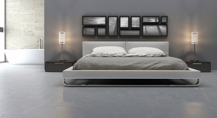 Chelsea Bed - Euro Living Furniture