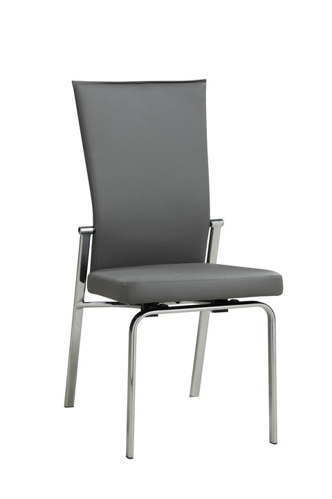 Moli Motion Back Side Chair