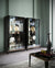 Glamour Curio Cabinet