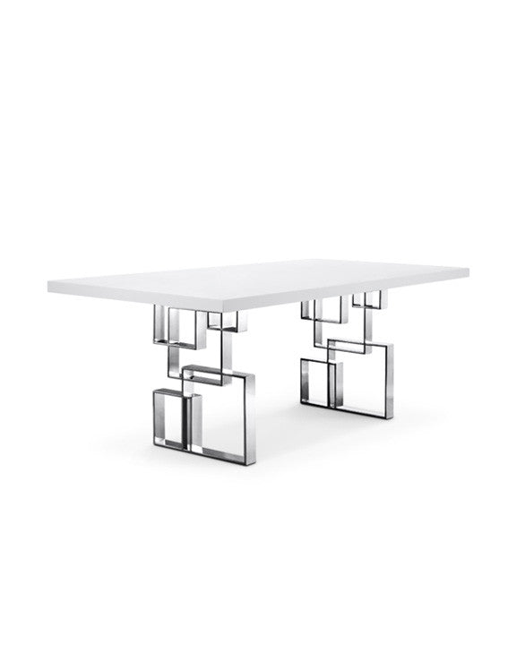 MARI DINING TABLE