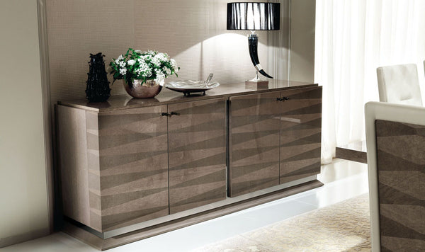 Monaco Dining Collection - Euro Living Furniture
