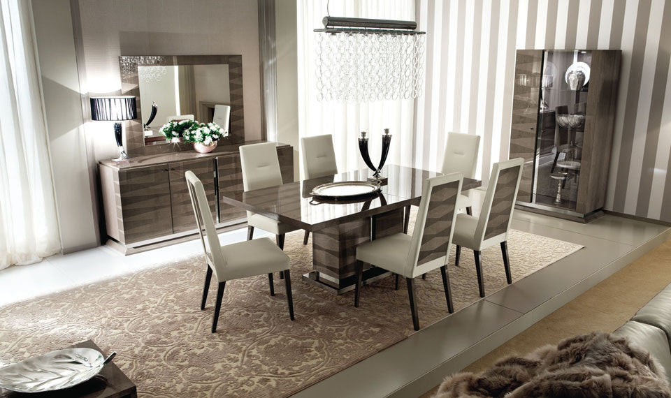 Monet Dining Collection - Euro Living Furniture