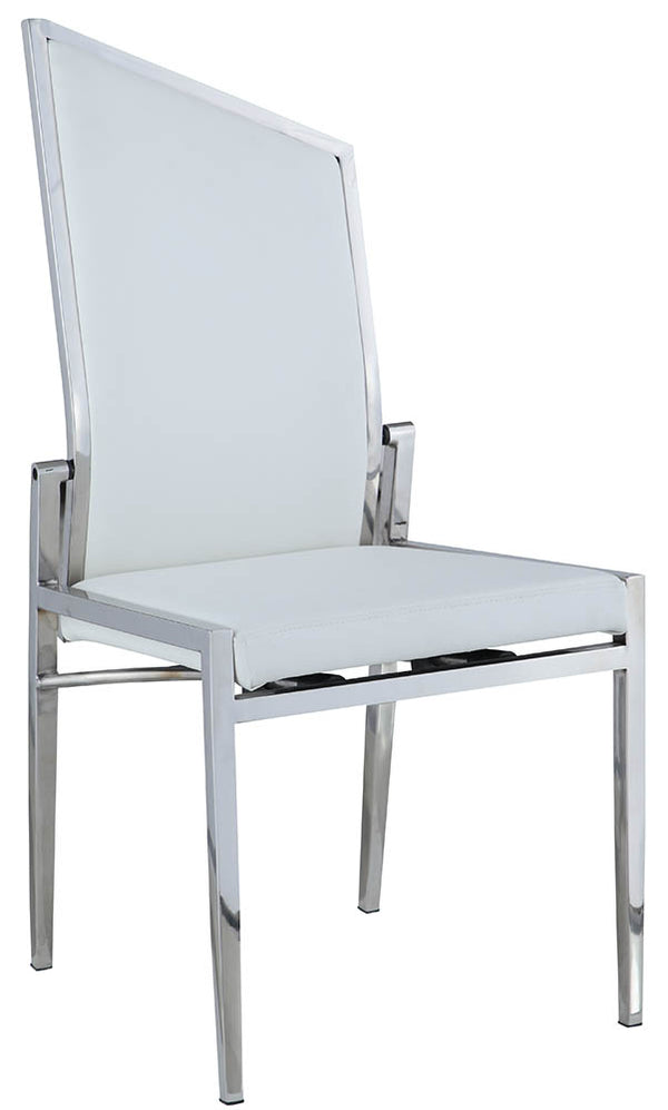 Nero Dining Chair - Polished