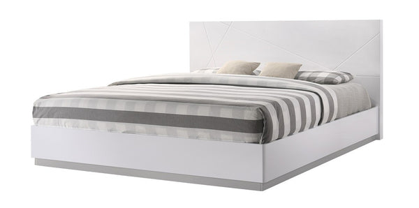 Norman Bedroom - Twin & Full Size
