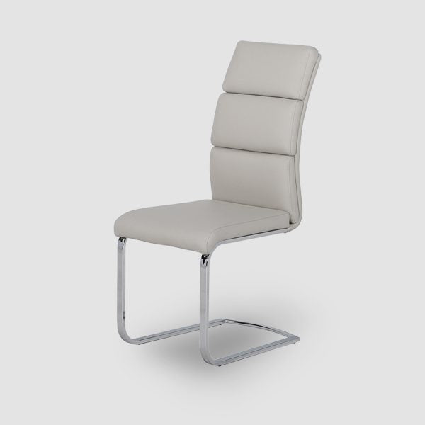 Tropea Dining Chair - Grey