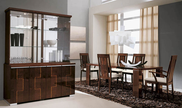Pisa Dining Collection - Euro Living Furniture