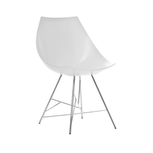 Gamma Side Chair - Euro Living Furniture