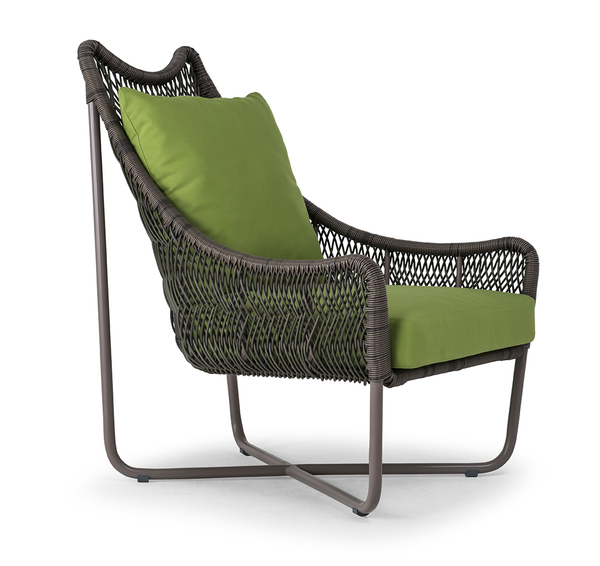 RUSSELL EASY ARMCHAIR