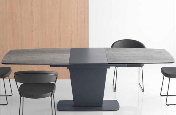 "Athos Dining table By Calligaris  59"" / 71"""