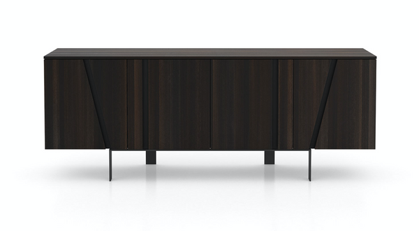 Mateo Sideboard in Smoked Oak