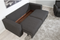 Fantasy queen size loveseat sleeper