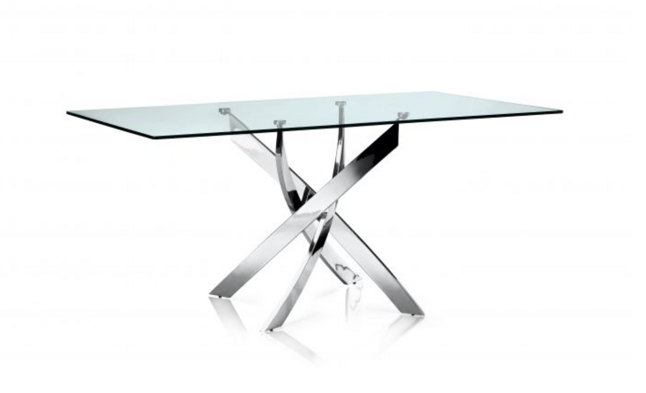 Fabiano Rectangular Dining Table
