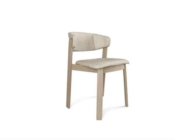 WOLFGANG DINING CHAIR