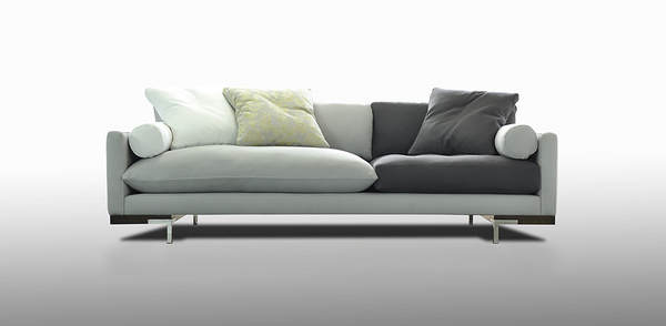 Bonn Sofa - Euro Living Furniture