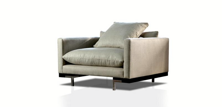 Bonn Chair - Euro Living Furniture