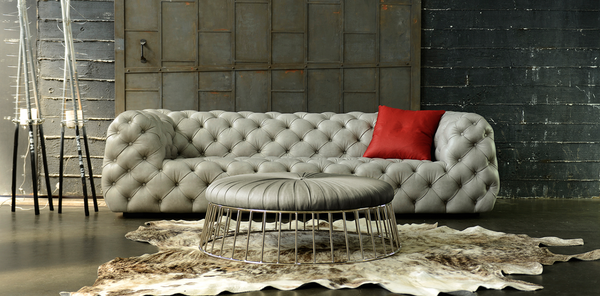 ERES SOFA - Euro Living Furniture