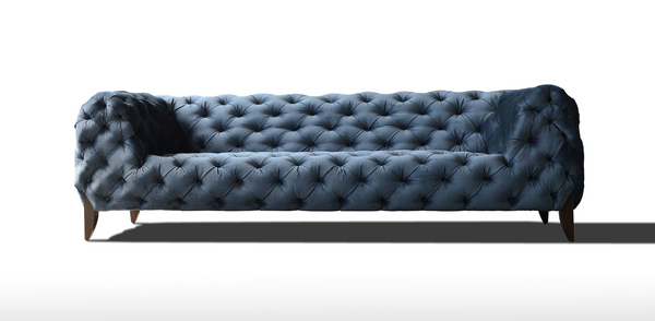 Sabine Sofa - Euro Living Furniture