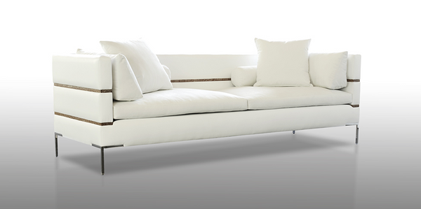 Z 3 Sofa - Euro Living Furniture