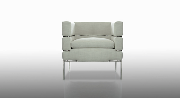 Z 3 Chair - Euro Living Furniture