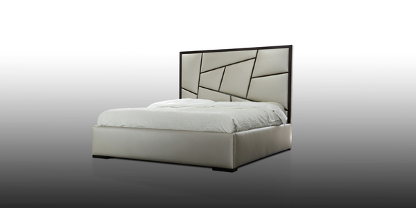 Elan Bed - Euro Living Furniture