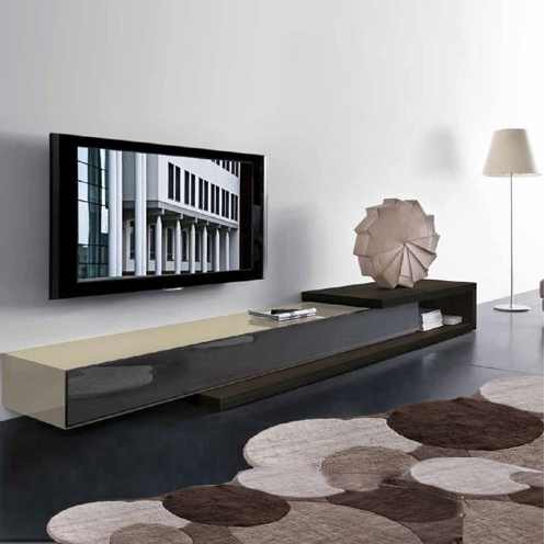 People C Bench TV Stand