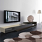 People C bench TV stand - Euro Living Furniture