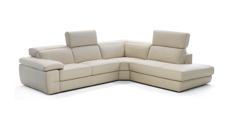 Flat Sectional - Euro Living Furniture