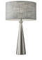 Linda Table Lamp - Euro Living Furniture