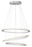 Allos™ – Model 83425 Chandelier - Euro Living Furniture
