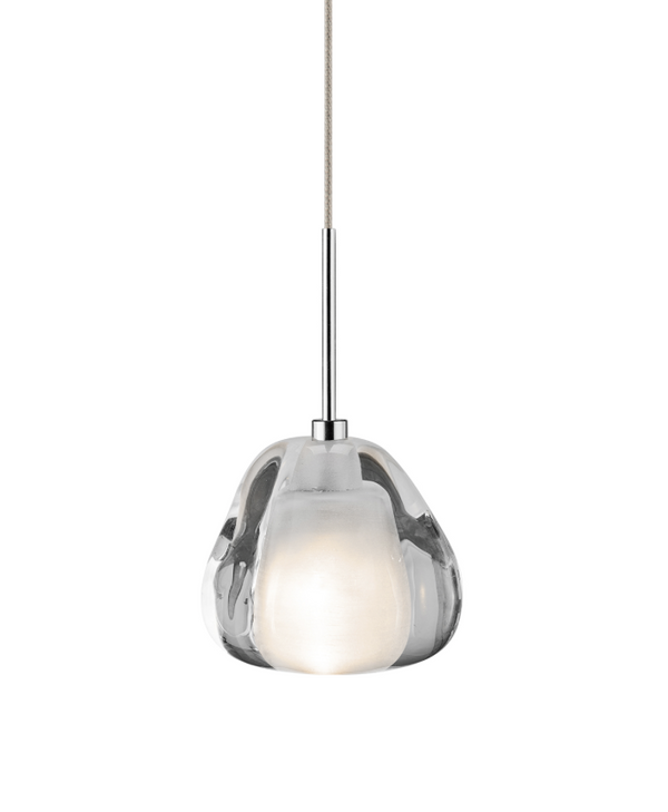Eisa™ – Model 83046 Mini Pendant - Euro Living Furniture