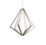 Everest – Model 83735 LED Chandelier - Euro Living Furniture
