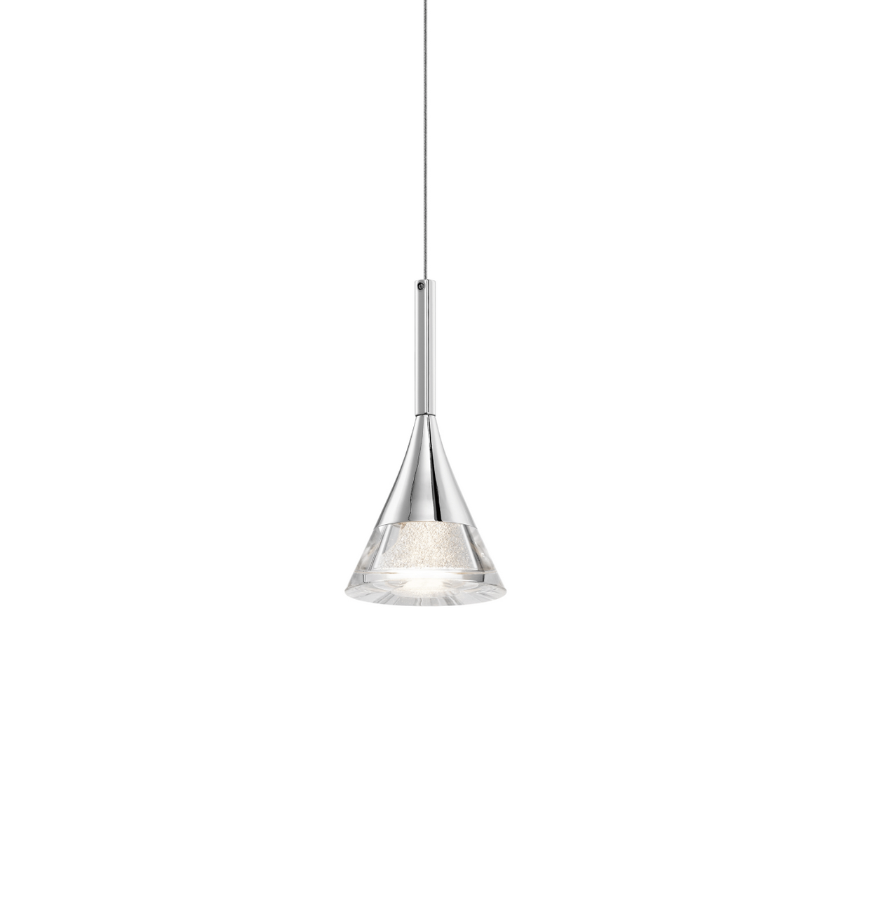 Kabru™ – Model 83721 LED Mini Pendant - Euro Living Furniture