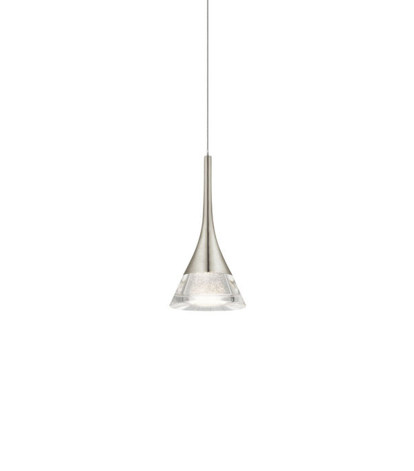 Kabru™ – Model 83790 LED Mini Pendant - Euro Living Furniture