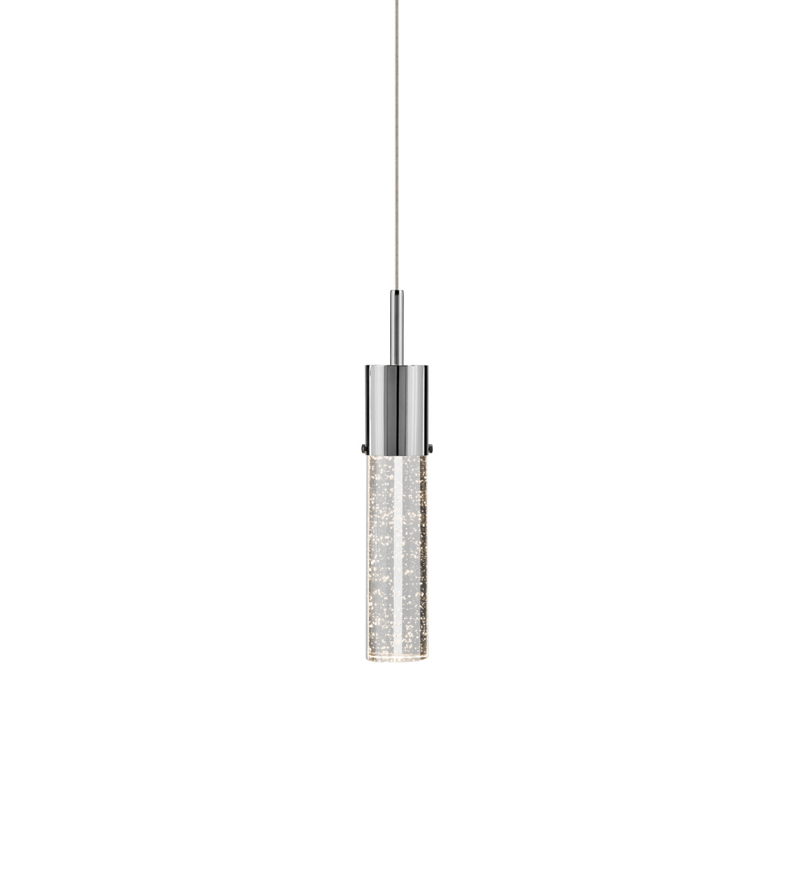 Kristall™ – Model 83201 Mini Pendant - Euro Living Furniture
