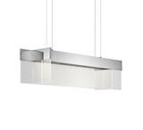 Geo – Model 83732 LED Pendant - Euro Living Furniture