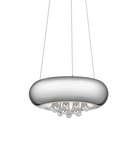 Lavelle™ – Model 83730 LED Pendant - Euro Living Furniture