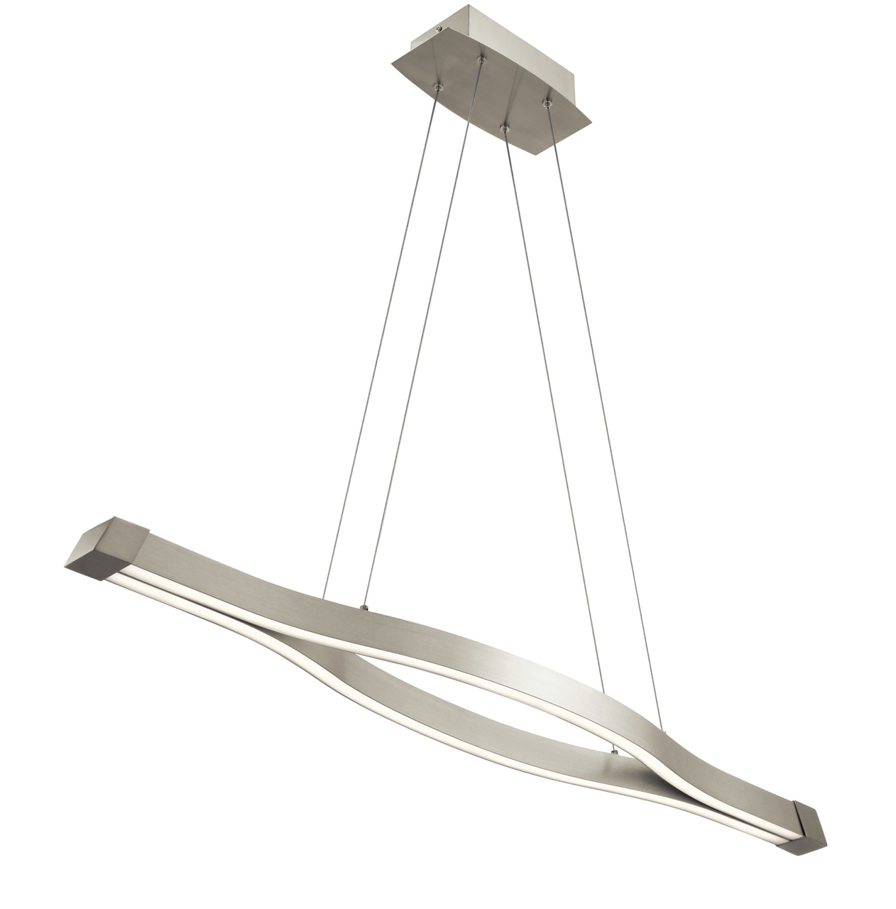 Nya – Model 83718 LED Pendant - Euro Living Furniture