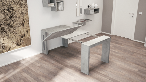 Ella Extendable Dining Table