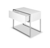 BILLY SIDE TABLE - Euro Living Furniture