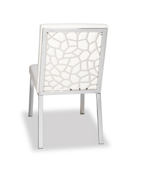 BROOKLYN CHAIR - Euro Living Furniture