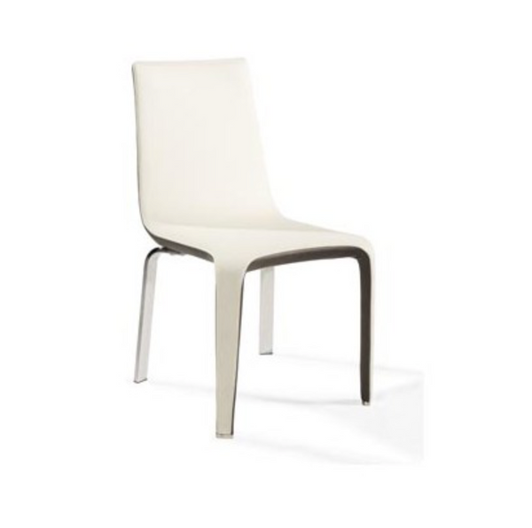 Otello Chair - Ivory