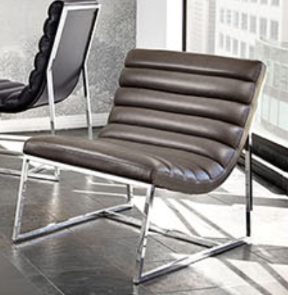 Bardo Accent Chair - Euro Living Furniture
