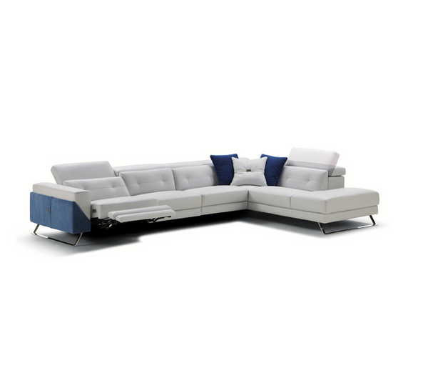 Edith Sectional (LAF Bumper)