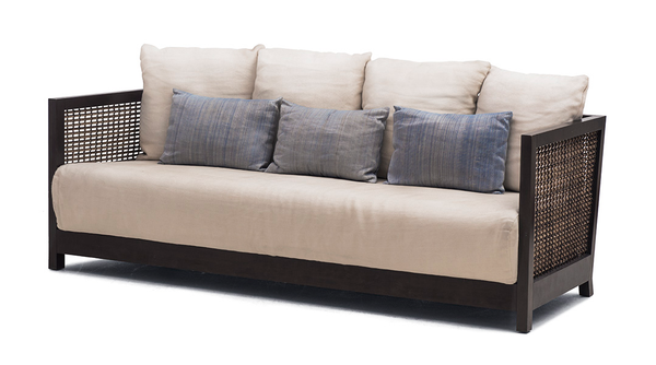 SUZY WONG SOFA LOW BACK