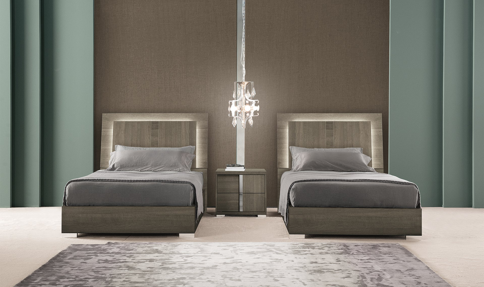 Tivoli Bedroom Collection By Alf Italia Euro Living Furniture