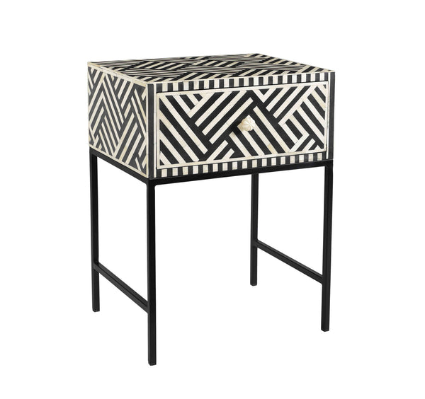 Tarim Side Table